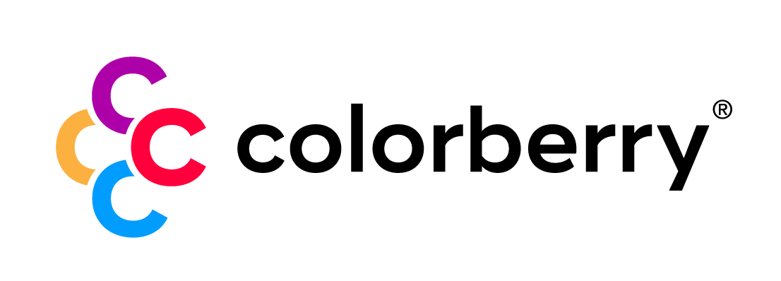 logo colorberry